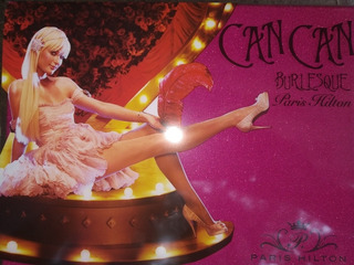 Perfume Set París Hilton, Can Can