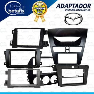 Adaptadores Metrakit De Radio Para Mazda Betafix Ec Desde.