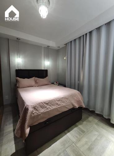 Apartamento - Centro - Ref: 5541 - V-h5519