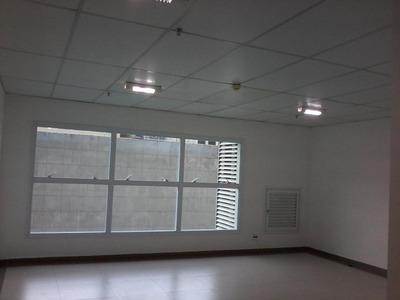 Sala Para Alugar, 40 M² Por R$ 1.300/mês - Centro - São Caetano Do Sul/sp - Sa0814