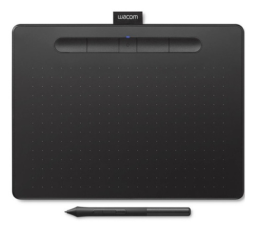 Tableta Wacom Intuos Creative Pen Tablet Ctl4100wl Zonatecno