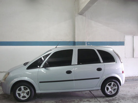 Chevrolet Meriva 1.8 Gl Plus Full Año 2010