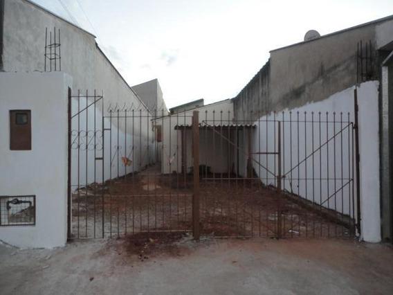 Casa Com 2 Dormitórios Para Alugar, 50 M² Por R$ 650,00/mês - Bom Jardim - Rio Das Pedras/sp - Ca3198