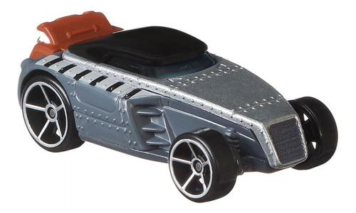 Carros Personagens - Hotwheels - Minions Young Gru Mattel