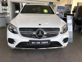 Mercedes Benz Glc 300 Coupe 4matic. 0km 2018. Besten