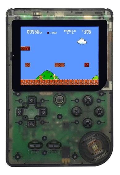 Console De Jogos Portátil, Tela Hd De Controle De Jogo Retr