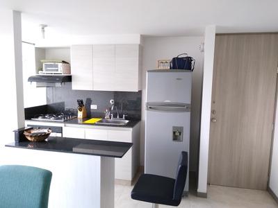 Apartamento En Envigado La Cuenca