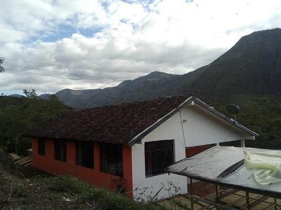 Vendo Finca Cafetera Con Casa En Cariaco Bajo Nariño
