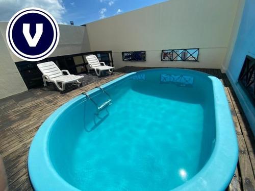 Imagem 1 de 15 de Ap De 2 Quartos No Blue Ocean - Apartamento A Venda No Bairro Meireles - Fortaleza, Ce - Ve30577