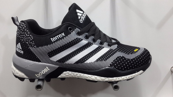 Nuevos Zapatos adidas Terrex Boost Caballero 40-44 Eur