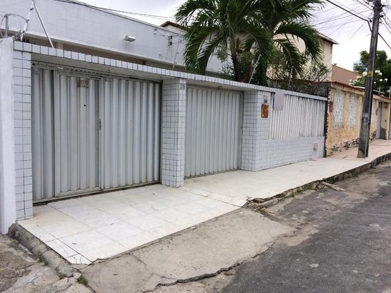 Maravilhosa Casa No Bairro De Fátima - Ca1291