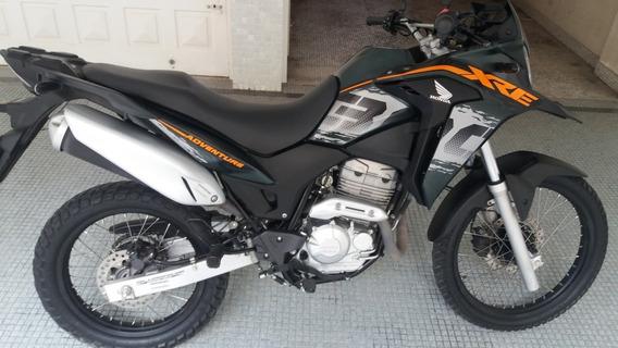 Xre 300 Honda Adventure