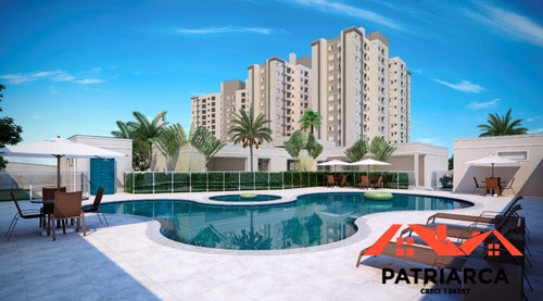 Apartamento Com Suite Sacada Com Churrasqueira Nova Europa 18 - Safira 2