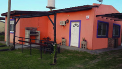 Cabaña En Gualeguaychù. Naturaleza, Termas Y Confort.