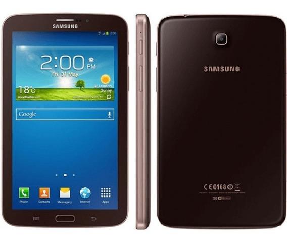 Tablet Samsung Galaxy Tab3 Sm-t211 7 3g Wifi 8gb