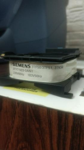 Bobina Para Contactor Siemens 3tf50