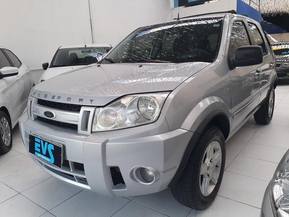 Ford Ecosport 2.0 Xlt Flex Aut