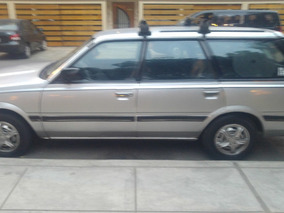 Vendo Subaru Station Wagon Gl