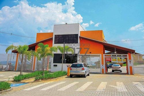 Imagem 1 de 27 de Terreno À Venda, 605 M² Por R$ 620.000,00 - Vale Azul - Jundiaí/sp - Te1738
