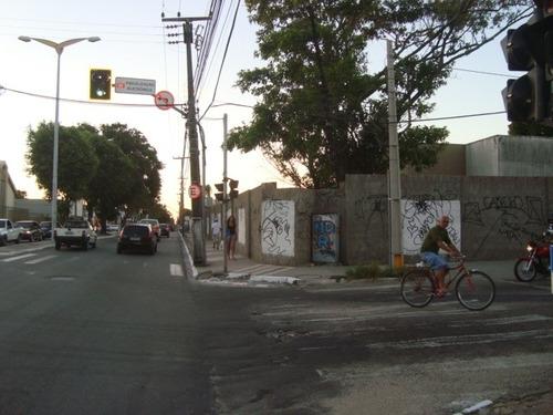 Terreno Para Alugar Na Cidade De Fortaleza-ce - L6925