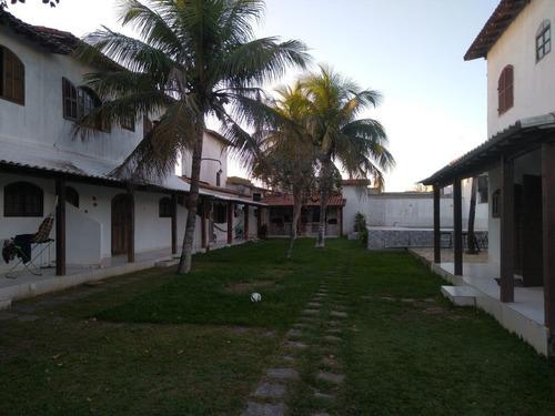 Imagem 1 de 15 de Duplex Para Venda Em Saquarema, Itaúna, 2 Dormitórios, 2 Banheiros, 1 Vaga - 3181_2-1183589