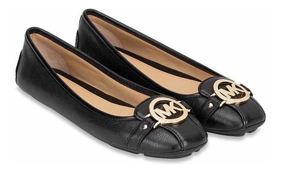 Flats Michael Kors Original (zapato, No Coach, Tory Burch)