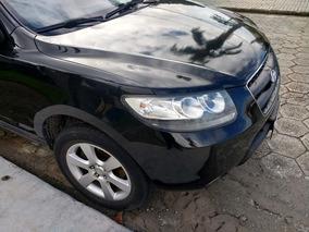 Hyundai Santa Fé 2.7 Gls V6 200cv Gasolina 5 Lugares