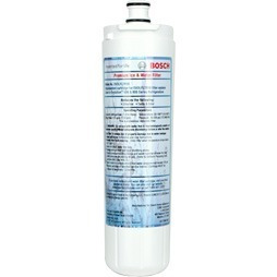 Bosch Evolfltr10 640565 Refrigerador Filtro De Agua