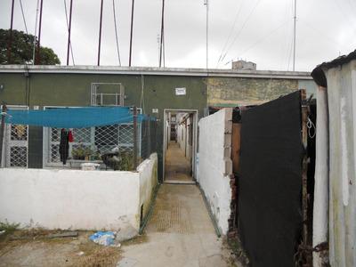 Departamento 1 Dormitorio - Luminoso-planta Baja