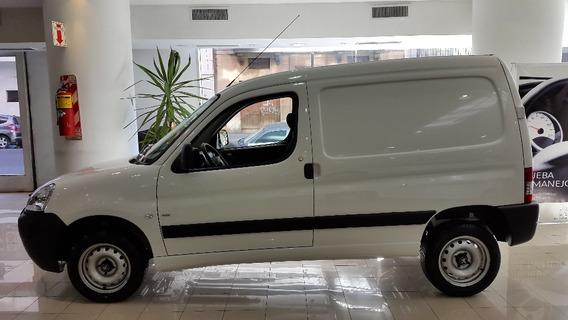 Peugeot Partner 1.6 Hdi Furgon Confort (m)