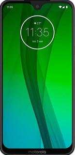 Motorola Moto G7 Muy Bueno Negro Liberado