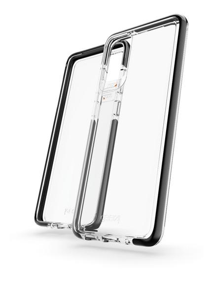 Funda Protectora Piccadilly Samsung Galaxy S20+ Negro
