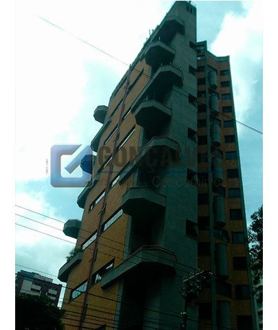 Venda Apartamento Sao Caetano Do Sul Santo Antonio Ref: 7248 - 1033-1-72480