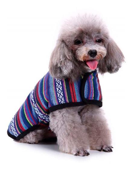 Poncho Para Perros Pequeños