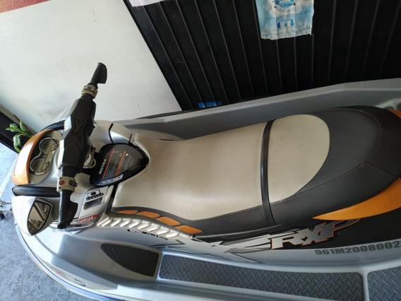 Jet Ski Seadoo Rxpx 255 4 Tempo
