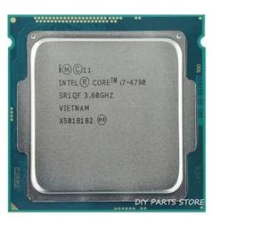 Processador Intel Core I7 4790 4.0 Ghz Lga 1150+memoria 16gb