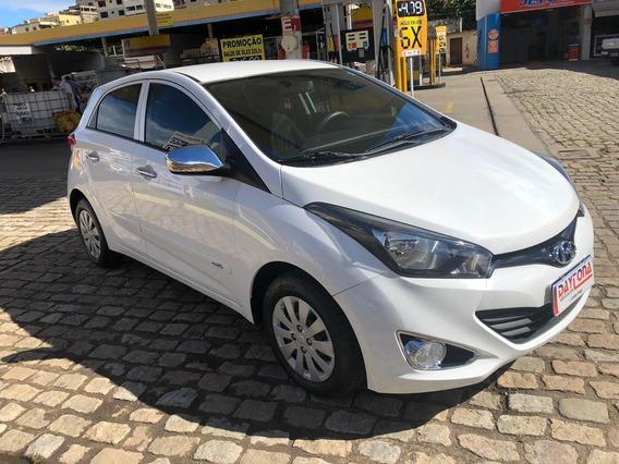 Hyundai Hb20 1.0 Comfort Plus Flex 5p 2014