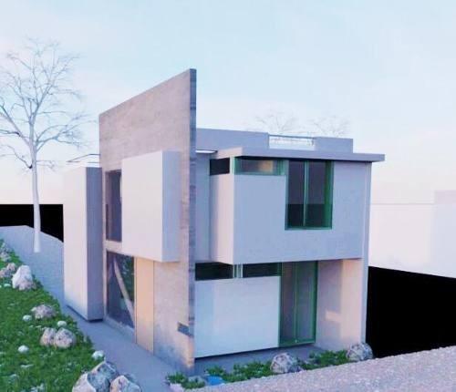 Nueva Y Hermosa Residencia En Venta En Senderos De Monte Ver