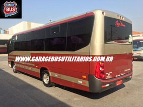 Marcopolo Senior Volks 9-150 Ano 2014 Completo!ref 476