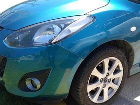 Mazda 2 4p Touring1.5 Man.
