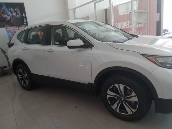 Honda Cr-v 1.5 Turbo Plus Cvt 2020