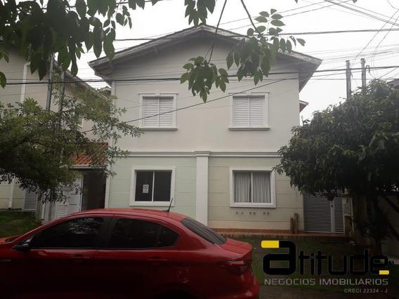 Casa, Á Locação No Jardim Califórnia - Barueri/sp - 3973