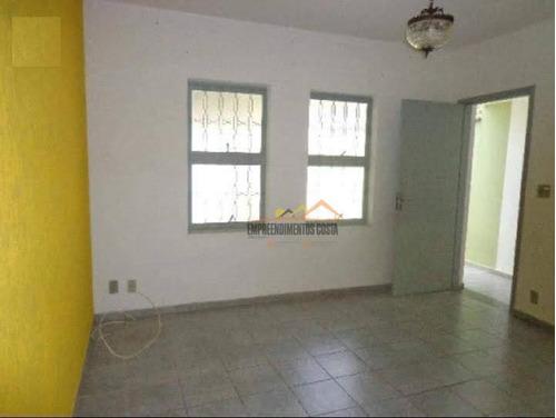 Casa Com 3 Dormitórios À Venda, 121 M² Por R$ 350.000,00 - Jardim Eridano - Itu/sp - Ca1551