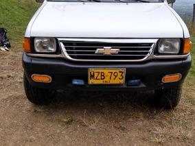 Chevrolet 1991 Carroceria Estacas