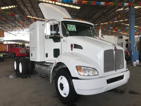 Tractocamion Kenworth T370 2012 100% Mex . #3352