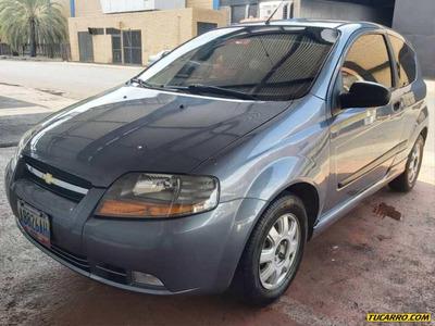 Chevrolet Aveo - Automatica