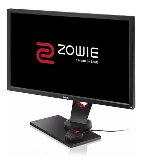 Monitor Pc Gamer Zowie Xl2430 24 144hz Para Esports Vertical