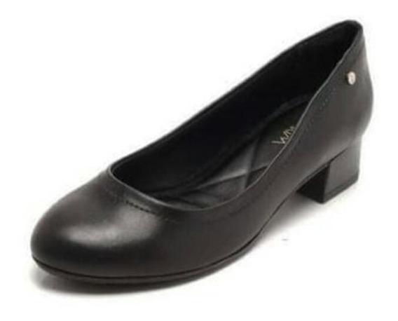 Sapato Ramarim 1883121 De Uniforme Feminino Preto