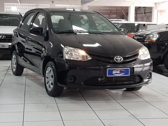 Toyota Etios 2015 1.3 !!!!