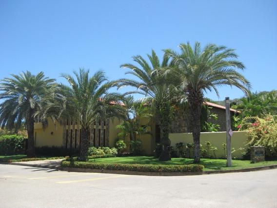 Casas De Campo Isla Margarita, 3habitaciones, Playa, Caribe